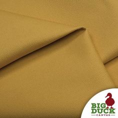 Cotton Bull Denim Fabric, Preshrunk USA Made/Wholesale, Rattan/Light Gold Color Gold Fabric, Denim Fabric, Canvas Fabric, Linen Fabric, Cotton Canvas, Painting Apron, Big Duck, Diy Couch, Linens And More