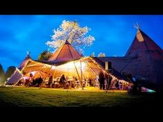 elite tents uk