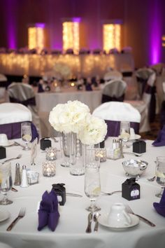 ConCorde Inn. Weddings. Reception.
