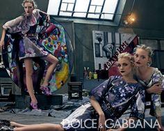 Dolce & Gabana - Desktop Hintergrund-Bilder: http://wallpapic.de/mode/dolce-and-gabana/wallpaper-34417