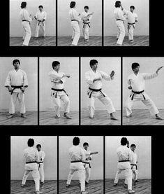 Haitō yoko mawashi uchi (soto)