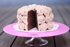 Tårtor | Bakinspiration.se | Sida 3 Tart, Sweet, Desserts, Food, Candy, Tailgate Desserts, Cake, Deserts, Pie