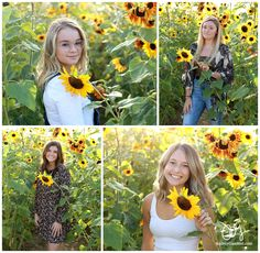 High school senior photographer specializing in modern senior portraits designed around you! Located in Henry County Indiana. Indiana, High School Seniors, Newcastle, Senior Portraits, Sunflowers, Photography, Photograph, Senior Session, Fotografie