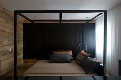 Apartamento 1511 / Alan Chu & Cristiano Kato