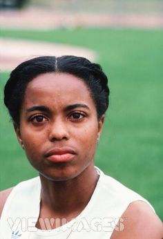 Evelyn Ashford   August 5,1984  Evelyn Ashford took home Olympic Gold Medals in Track & Field.