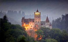 Bran (dracula's) Castle Brasov Romania