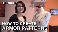 How to create Armor Patterns (for costumes) Cosplay Helmet, Cosplay Armor, Steampunk Cosplay, Cosplay Diy, Mandalorian Costume, Mandalorian Armor, Anime Costumes, Cosplay Costumes, Costume Armour