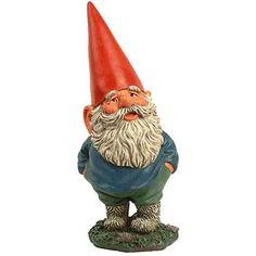 I wanna make a ZUG Gnome