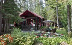 Fine Dining in Algonquin Park - Killarney Lodge, Ontario Ontario, Group Of Seven Artists, Algonquin Park, Park Lodge, Getaway Cabins, Cabins And Cottages, Cozy Cabin, Lake Superior, Hotels And Resorts