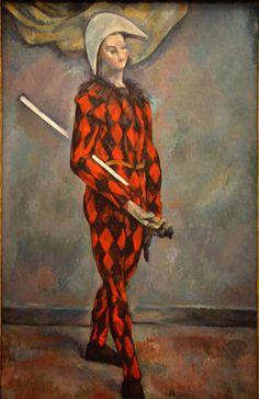 Paul Cézanne est un artiste peintre français (19 janvier 1839 - 22 octobre 1906). Cézanne poursuivra ses expositions impressionnistes tout au long de sa vie, et si le grand public de l'époque peine à comprendre sa peinture, ses pairs et les amateurs éclairés reconnaissent rapidement en lui l'immense artiste peintre.