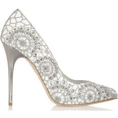 Alexander McQueen crystal embellished suede pumps featuring polyvore fashion shoes pumps alexander mcqueen suede shoes alexander mcqueen shoes suede leather shoes alexander mcqueen pumps
