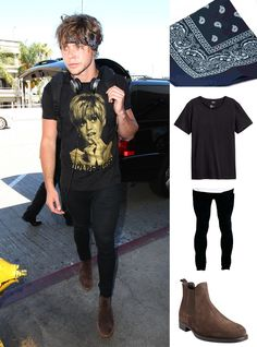 Steal 5SOS' Style