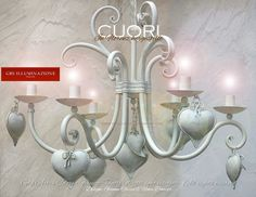 Lampadari, lampade, applique, lanterne in ferro battuto. GBS Tole Floral Lamps, hand-made in Florence since Made in Tuscany – Lamp Light, White Chandelier, Wrought Iron Chandeliers, Shabby Chic Lighting, Childrens Bedroom Lighting, Chandelier, Bedroom Deco, Wrought Iron, Light Fittings