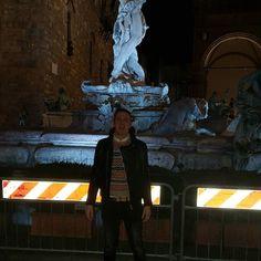 #firenze #florence #firenzebynight #palazzovecchio #instamood #instagood #instagramers #instagoodtime #instagoodnight #followme #picoftheday #photooftheday #bestoftheday #fashion #style #stylish #swag #bestoftheday #buonanno #auguri #buon2016 #auguri #amazing #architecture #building #night #nightout #igers #iphonesia by stefybucci