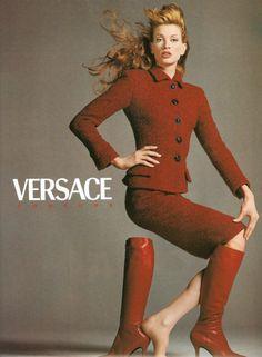 Versace | Fall 1995