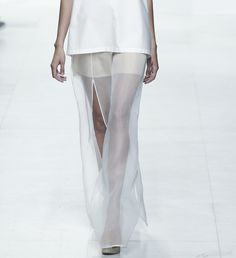 Hussein Chalayan | s/s 2014