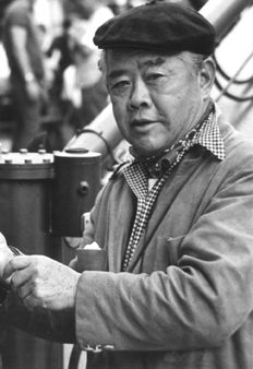 "James Wong Howe on the set of Molly Maguires in 1969. Along with being a legendary cinematographer, James Wong Howe was also one of Hollywood's most considerate and encouraging spirits. The Sun calls him ""an amateur psychologist."