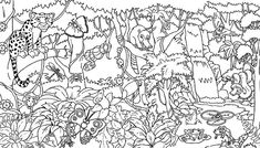 Shop for SonQuest Rainforest Coloring Mural  by Gospel Light Publications  including information and reviews.  Find new and used SonQuest Rainforest Coloring Mural on BetterWorldBooks.com.  Free shipping worldwide.