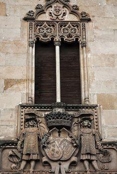Ciudad Rodrigo, a symbol of Castilla and León.