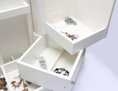Mirror Mirror Jewellery Cabinet, Jewelry Mirror