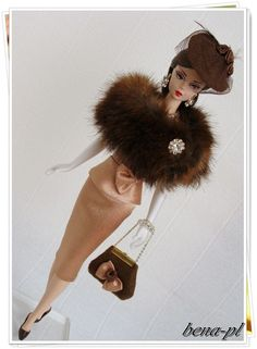 US $92.86 New in Dolls & Bears, Dolls, Barbie Contemporary (1973-Now)