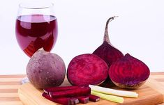 Detoxifying Liver And Kidneys : Best Foods, Recipes, Remedies Beetroot Juice Health Benefits, Herbal Remedies, Natural Remedies, Healthy Foods To Eat, Healthy Recipes, Acerola, Detox Your Liver, Protein Diets, Health Products