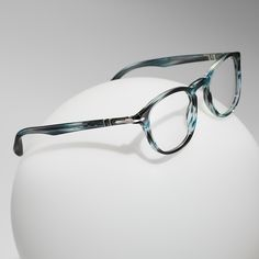 New colors and acetates put a 2016 spin on 40s-era shapes with the Persol Galleria 900 Collection of glasses