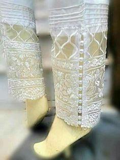 Eid Dresses For Girl, Prom Dresses, Cigratte Pants, Salwar Pants, Yves Saint Laurent Paris, Pakistani Wedding Outfits, Pakistani Designer Suits, Fashion Pants, Designer Dresses