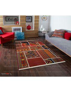 فرش ساوین کلکسیون گلستان طرح چهل تکه فرش مدرن فانتزی طرح چل تیکه فرش لوکس  persian carpet savin rug, modern rug, farshclick carpet store  #carpet #rug #persianrug #persiacarpet #moderncarpet #modernrug #homedecoration #interiordesign ##luxurycarpet #luxuryrug Modern Carpet, Modern Rugs, Persian Carpet, Persian Rug, Rooms Home Decor, Interior Design, Luxury, Craft, Crafts