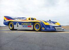 Porsche 917:30 Can-Am Spyder