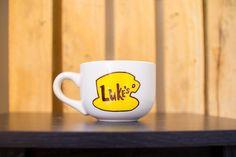 Luke's Diner Mug   42 Utterly Perfect Gifts For The Binge-Watcher