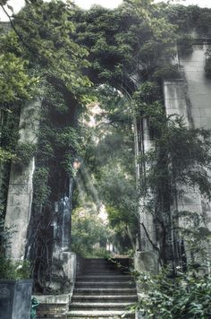 St Dunstan In The East, EC3R | 19 Hideaways Where You Can Clear Your Head In London