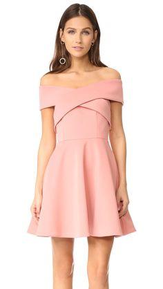 1d4b2474b846 End Of Time Mini Dress by Keepsake Summer Formal Dresses