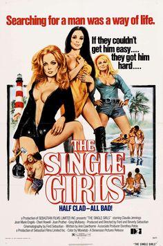 The Single Girls (1974)