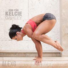 Kelcie Gahley