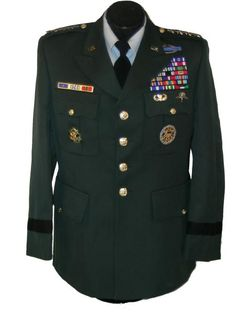 military commander uniform - Google Search