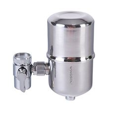 Water filter, Wingsol Healthy Faucet Water Filter System - Tap Water Purifier Filter Water Purifying Device for Home Kitchen with stainless-steel from Wingsol at the Reverse Osmosis Systems