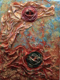 Méret: 23 x 31 cm. 3d, Studio, Painting, Painting Art, Studios, Paintings, Studying, Drawings
