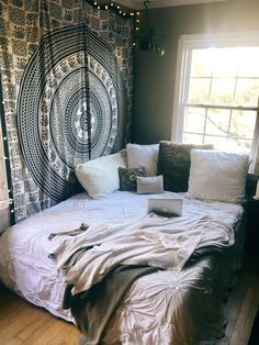 source myroomspo tapestry bedroom tumblr bedroom decoration room ...