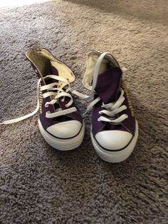 39eb5c7db24 kids converse size 3  fashion  clothing  shoes  accessories   kidsclothingshoesaccs  unisexshoes