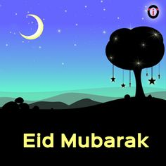 Wishing one & all Eid Mubarak!