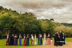 Wedding | Bruna e Tiago www.facebook.com/fabianomartins.net
