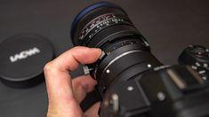 Venus Optics Laowa 15mm f/4.5 Zero-D Shift Lens Review | Real Estate Photography Dream Lens? Architectural Photographers, Photo Equipment, Real Estate Photography, Venus, Zero, Venus Symbol