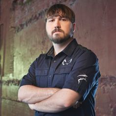 Chris - The Architect - Haunted Towns Cast Haunted Towns, Ghost Towns, Hot Teas, Ghost Hunters, Creepy Things, Psychic Readings, Dwayne Johnson, Country Boys, Asylum