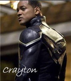 Crayton Ella's cepan