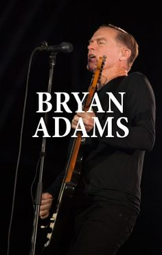 """Bryan Adams came by Kelly & Michael to perform the song """"She Knows Me"""" off his new album. http://www.recapo.com/live-with-kelly-ripa/live-with-kelly-music/kelly-michael-bryan-adams-knows-performance-review/"""