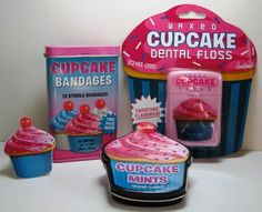 only for real cupcake lovers! ;)