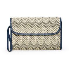 Patrizia Clutch - Club Monaco Handbags - Club Monaco