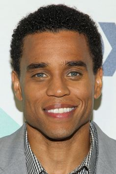 Michael Ealy Fox All-Star Party Arrivals 2013