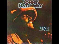 Donny Hathaway・Hey Girl